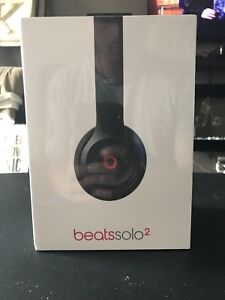 Beats By Dr Dre - Solo2
