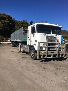 Kenworth Portland Lithgow Area Preview