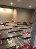 JUST Flooring Installations