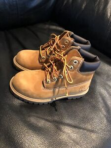 Timberland boots for Kids! Only $40!!