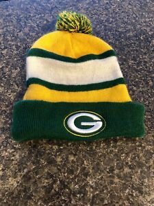Green Bay Packers Football toque - Bud Light