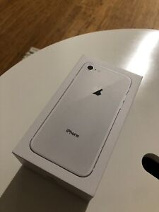 iPhone 8 256GB Silver - *BRAND NEW**
