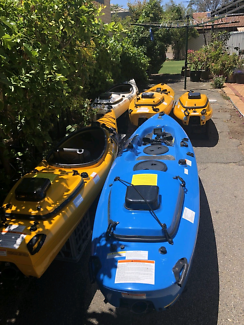 Jet kayaks and canoes for sale
