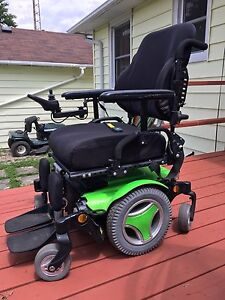 Future Mobility Scooter