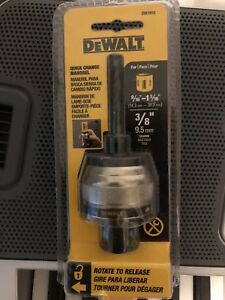 Dewalt quick mandrel for sale