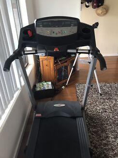 Wanted: Treadmill