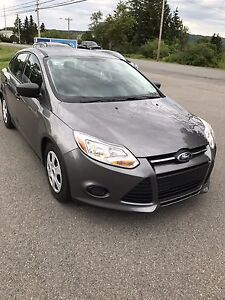 2014 Ford Focus 53kms $11,500