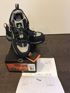 Timberland Pro series safety shoes