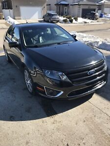 Beautiful 2011 Ford Fusion only 120k