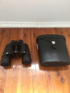 Pentax Binoculars - 7x50