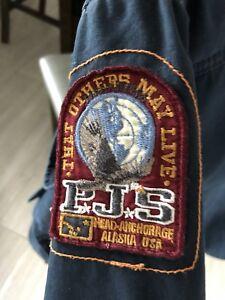 Parajumper Spring Jacket