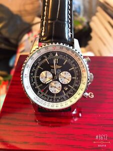 Breitling men's watch :Brand New :FRee Delivery
