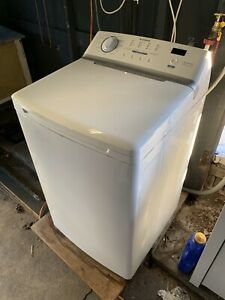 SIMPSON EZI Set Top Load Washing Machine Holland Park West Brisbane South West Preview
