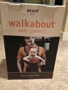 537271f1e83 Walkabout baby carrier