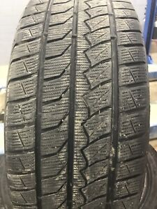 245/45-20 Winter tires