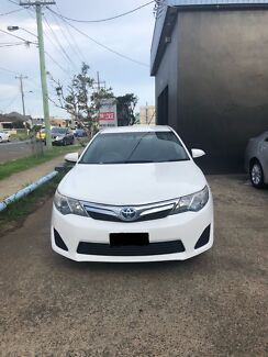 Toyota Camry Hybrid car for rent Uber/ Ola. Driver wanted Guildford Parramatta Area Preview