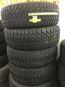 Winter Tires 225 55 R17