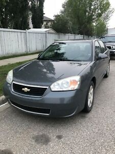 2007 Chevrolet Malibu LT Sedan Clean $3500