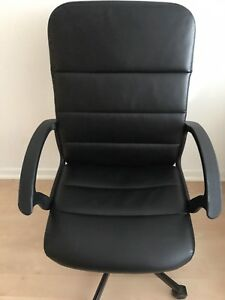 IKEA Renberget swivel office chair