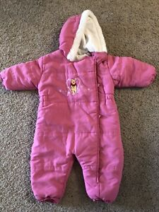 Winter outfit for 18-24 months.