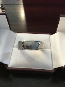Men's Stainless Steel Rings $40!!