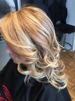 Coiffeuse a Laval/Hairstylist in Laval