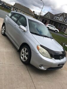 Looking to buy any condition Toyota Corolla Camry Matrix sienna