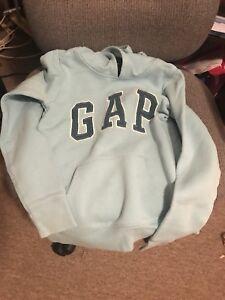 Size 8-9 Gap Hoodie