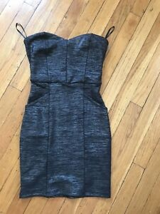 Dress with pockets never worn