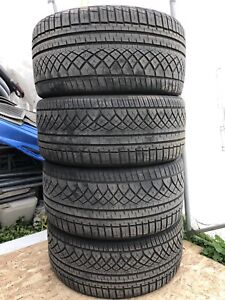 Continental Extreme Contact 265/30ZR22 295/25ZR22 - 8/32