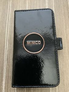 Used IPhone 6 MIMCO case