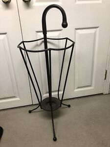 Cast Iron Umbrella Stands Buy New Used Goods Near You Find