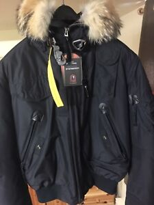 Parajumpers gobi  brand new mint condition (small)