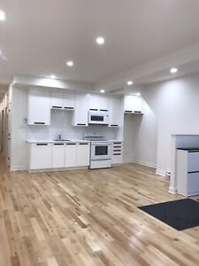 FULLY RENOVATED 5 1/2 IN MILE END