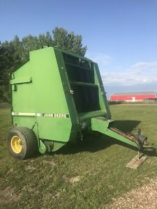 535 John Deere | Kijiji in Alberta  - Buy, Sell & Save with Canada's