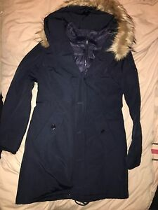 Tommy Hilfiger natural down fill jacket