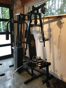 Buy or sell exercise equipment in victoria sporting goods