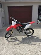 Honda crf150rb Eltham Nillumbik Area Preview
