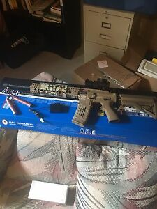 G and g cm 16 raider L dst MUST SELL. MAKE AN OFFER