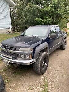 04 Chevy Colorado