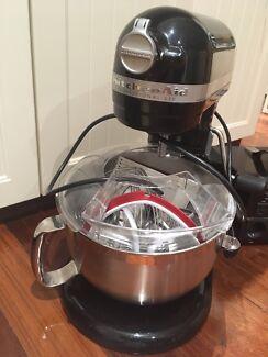 Kitchenaid Pro 610 kitchenaid mixer | gumtree australia free local classifieds