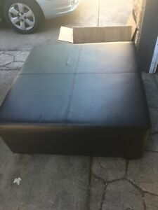 Ottoman for sale.