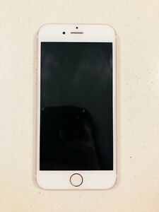 iPhone 6S - Rose/Gold - 16gb