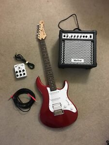 Electric guitar *everything you need!*
