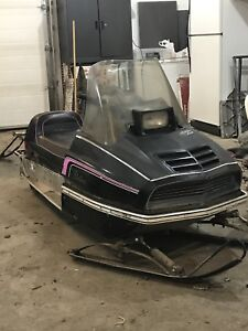 77 Arctic Cat 440