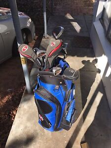 Tour special golf clubs Mount Pleasant Melville Area Preview