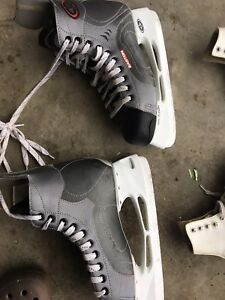Men's Skates Easton