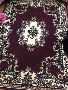 Rug 5ft x 7ft