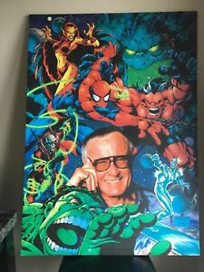 Marvels Stan Lee
