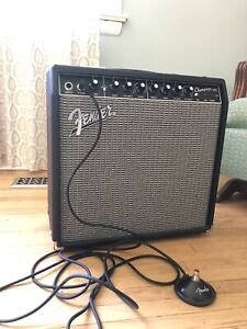Fender Foot Switch   Kijiji in Ontario  - Buy, Sell & Save with